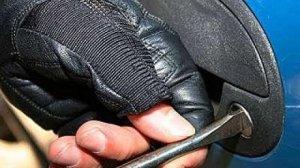 Серийного автомобильного вора задержали в Запорожье