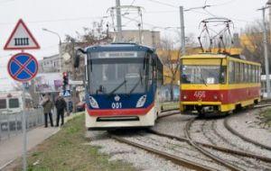В Запорожье некуда жаловаться на водителей трамваев и троллейбусов