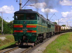 Электрички Южной железной дороги подорожают на треть