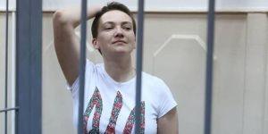 Мать Савченко поедет в штаб-квартиру ООН