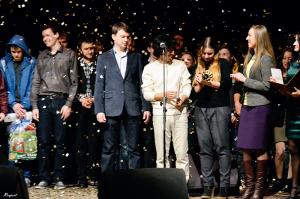 В Запорожье нашли талантливых молодых музыкантов