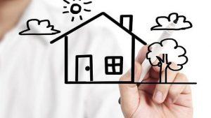 Перевести дачный домик в жилой теперь можно бесплатно