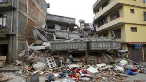Новое землетрясение в Непале, жертв стало больше