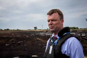 Гуманитарную ситуацию в зоне АТО оценит зам главы миссии ОБСЕ