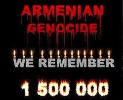 Армянская диаспора в Запорожье требует признания геноцида народа
