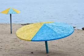 Пляжный сезон в Запорожье откроют в первый день лета
