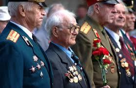 Запорожские ветераны получат помощь к Дню победы