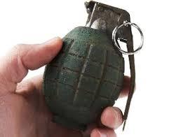 Рецидивист подорвал боевую гранату в кафе Дружковки
