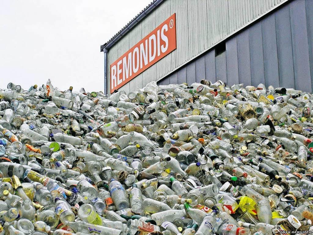 Пока Син ставит ультиматумы «Ремондису», исполком повышает в разы тарифы на вывоз мусора