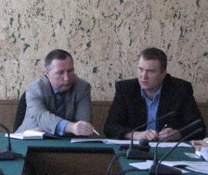 В Запорожской облгосадминистрации очередные кадровые ротации