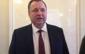 Глава ГФИ, заявивший о коррупции в правительстве, уволен