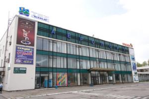 В Запорожском аэропорту существенно увеличено количество рейсов на Киев