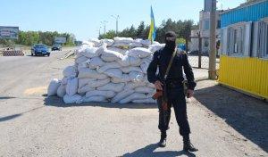 В Запорожской области повестки вручают в кафе и на блокпостах