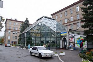 Ревизоры нашли нарушений в запорожской пятой горбольнице на 215 тысяч гривен