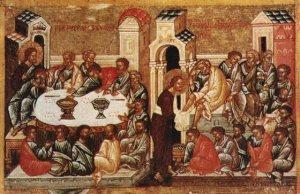 Сегодня православные отмечают Чистый четверг