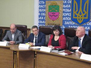 Запорожская власть определила, на что потратить четверть миллиарда бюджетных денег
