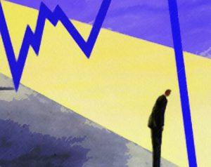 В Украине с начала года ухудшились практически все показатели социально-экономического развития