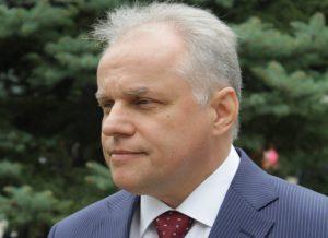Николай Фролов опубликовал информацию о скромных доходах