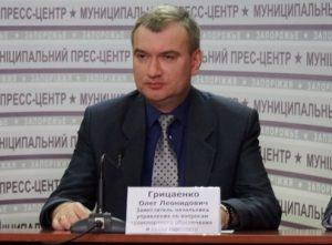 Главный транспортник Запорожья не имеет автомобиля