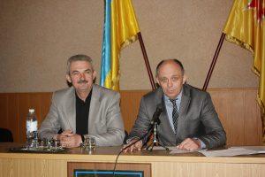 В Энергодаре избран новый глава городского совета