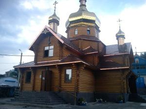 Сегодня в запорожском храме состоится массовое крещение для взрослых