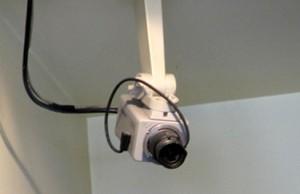 Камера видеонаблюдения не помешала запорожскому милиционеру избить подозреваемого