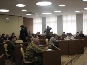 В Запорожье бойцам АТО предложили в помощь  дорожную карту на 23 листа