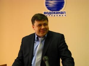 Очередной суд оставил директора запорожского «Водоканала» в должности