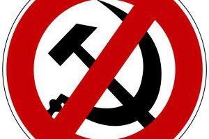 В Украине запретили пропаганду коммунизма и нацизма