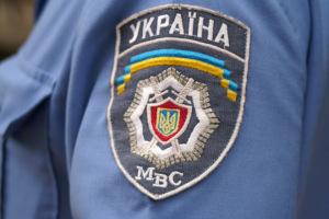 Запорожские силовики купят новые бронежилеты, автомобили и компьютеры