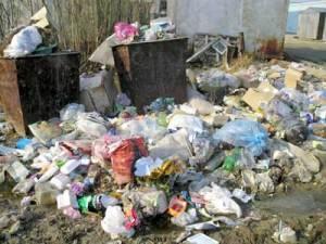 В запорожской мэрии зарегистрирован очередной проект повышения тарифов на мусор