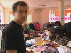 Запорожским продавцам секонд-хенда нелегалы обойдутся в полмиллиона гривен