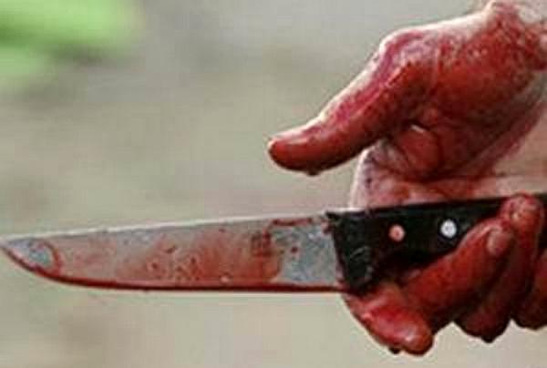 В Запорожской области произошла смертельная поножовщина
