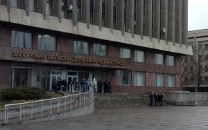 Запорожские чиновники покидают власть