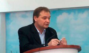 Нардеп-миллионер Александр Пономарев стабильно сохраняет свои доходы