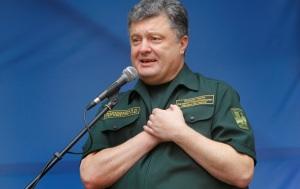 Президент инициирует рассмотрение вопроса о военном положении в парламенте