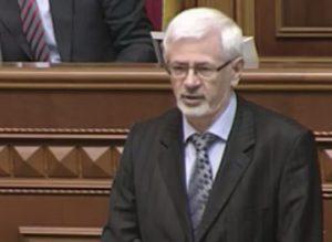 Запорожский нардеп-новичок задекларировал более 850 тыс. доходов
