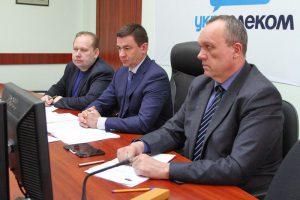 Вслед за премьером, на горячую линию по вопросу субсидий позвонил и запорожский губернатор
