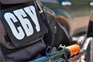 СБУ: задержана группа коммунистов, подозреваемых  в одесских терактах