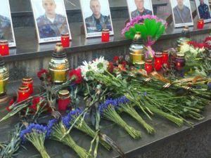 В Запорожской области создадут реестр семей погибших военнослужащих