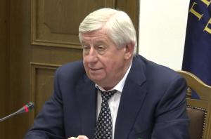 Генпрокурор рассказал об уголовном деле, которое связывает Коломойского и запорожский завод