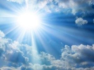 На пасхальные выходные синоптики прогнозируют запорожцам почти летнее тепло