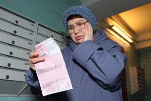 Жители Запорожья должны за коммунальные услуги более 625 миллионов гривен