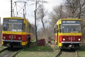 В Запорожье вовсю готовятся к отмене льготного проезда в общественном транспорте