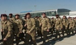 Запорожские военные примут участие в украино-американских учениях