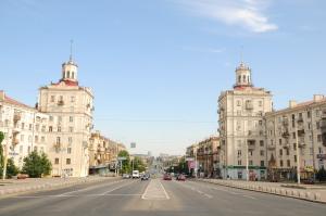 В Запорожье снимут телепрограмму о жизни нашего города