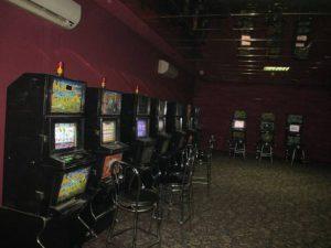 В Запорожской области подпольное казино пришлось закрывать со второго раза