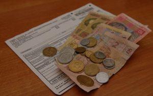 Полтысячи на семью заплатили запорожцы за коммуналку в марте