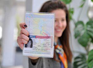 Вице-Консул США расскажет в Запорожье о визовых мошенничествах