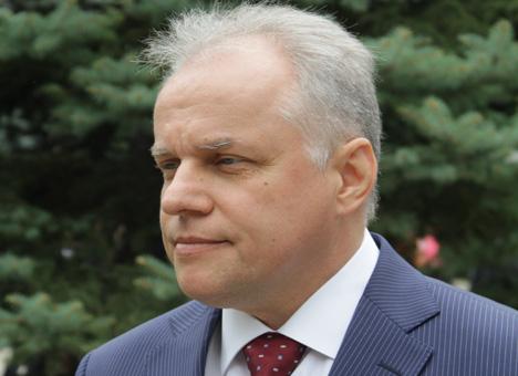 Народный депутат развеял миф о ликвидации Запорожской области